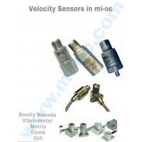 Velocity Sensors