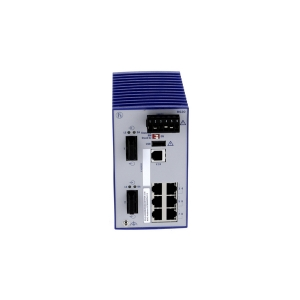 Hirschmann Ethernet Switch : RS20-0800S2L2EDHUHH