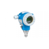 Endress Hauser Pressure Transmitter Type : PMC71-AAA1C1RAA11