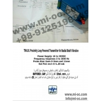 PROVIBTECH Type : TR4101-A03-E01-G00-S01