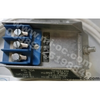 VIBRO-METER SGNAL CONDITIONER TYPE : 204-450-000-002-A1-B21-H05-I1