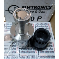 Simtronics Infrared Gas Detector Type : GD10-P00-18BG-0XH-00