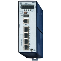 Hirschmann Ethernet Switch : RS20-0400T1T1SDAEHU