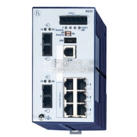Hirschmann Ethernet Switch : RS20-0800S2S2EDHUHH