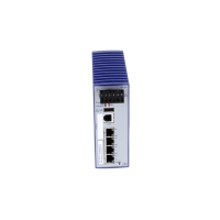 Hirschmann Ethernet Switch : RS20-0402S2M2EDHUHH