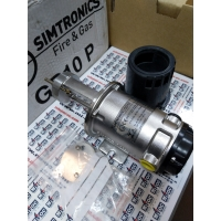 Simtronics Infrared Gas Detector Type : GD10-P00-17DG-0BH-00